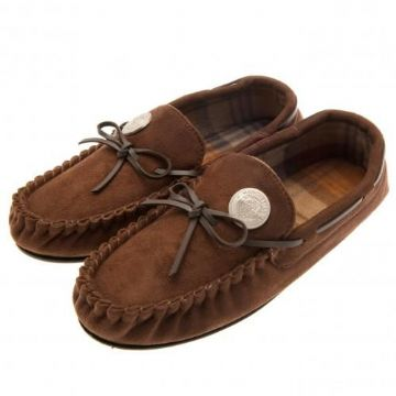 Manchester City Moccasins 9/10